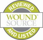 Reviewed and Listed on Woundsource